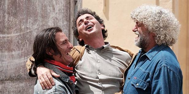 A Vida em Família: Filme italiano ganha nova cena (Exclusivo)