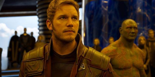 Guardiões da Galáxia Vol. 3: Produção é temporariamente interrompida enquanto Disney procura por novo diretor