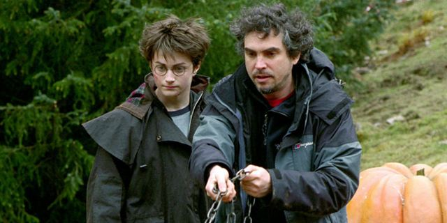 Alfonso Cuarón revela que Guillermo del Toro o obrigou a ler Harry Potter antes de dirigir O Prisioneiro de Azkaban