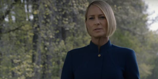 House of Cards enterra Francis Underwood em teaser da sexta temporada