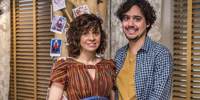 Pais de Primeira: A maternidade nua e crua é o tema da nova série de comédia da Globo