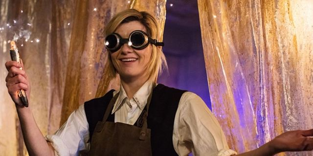 Doctor Who: Ação, correria e muitas explosões no trailer oficial da 11ª temporada