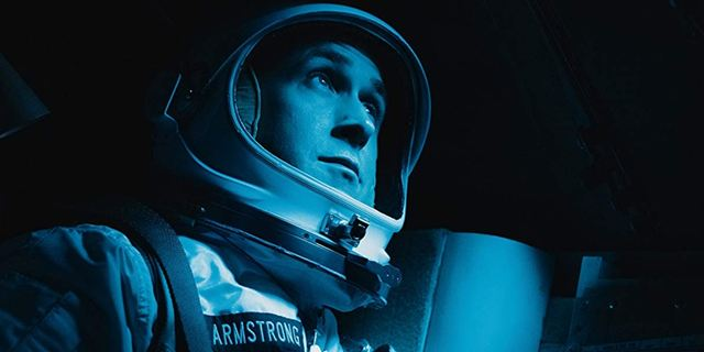 O Primeiro Homem: Cinebiografia estrelada por Ryan Gosling ganha novo trailer