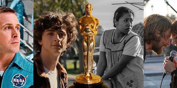 Festival de Toronto 2018: Como fica a corrida do Oscar depois do evento