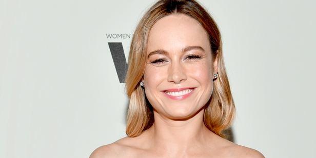 Capitã Marvel: Conheça Brie Larson, mais nova heroína do Universo Cinematográfico Marvel