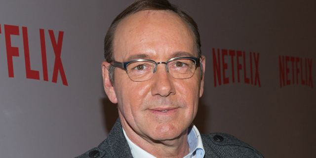 Kevin Spacey é processado por assédio sexual por massagista