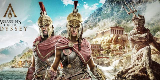 Assassin's Creed: Jogo que deu origem ao filme vai levar o herói em uma jornada pela Grécia Antiga