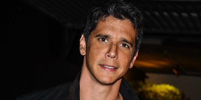 Reação em Cadeia: Começam as gravações do novo longa dirigido por Márcio Garcia