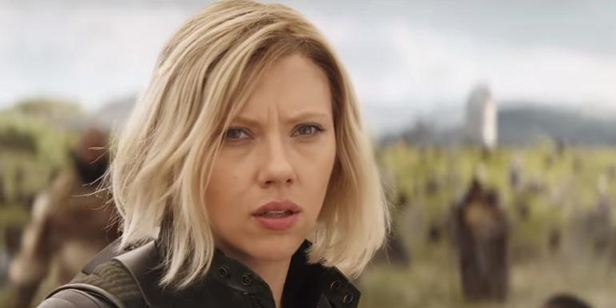 Scarlett Johansson receberá salário milionário para estrelar Viúva Negra