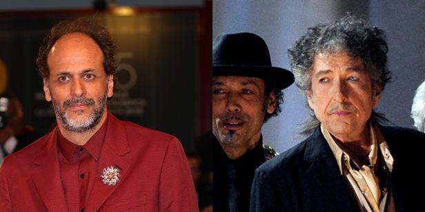 Luca Guadagnino, diretor de Me Chame Pelo Seu Nome, vai transformar álbum de Bob Dylan em filme