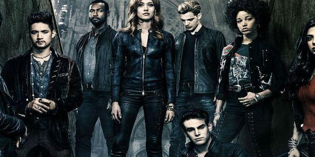 Shadowhunters: Temporada final ganha data de estreia