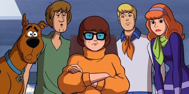 Scooby-Doo: Mystery Inc. está de volta para desvendar outro mistério em nova animação da Warner