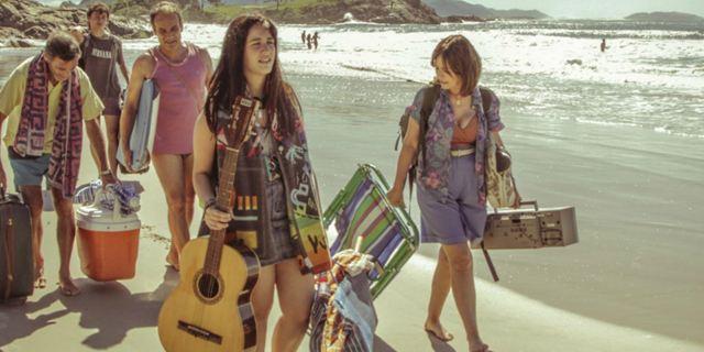 """""""O cinema é uma ferramenta que faz refletir e nos aproxima"""", diz Ana Katz, diretora de Sueño Florianópolis (Entrevista Exclusiva)"""