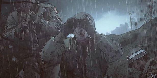 Netflix encomenda série animada ambientada na 2ª Guerra Mundial