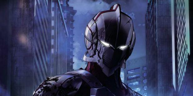 Netflix divulga trailer da série Ultraman