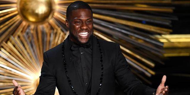 Oscar 2019: Kevin Hart será o apresentador da premiação