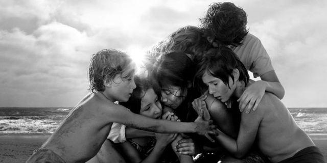 Roma será exibido nos cinemas brasileiros