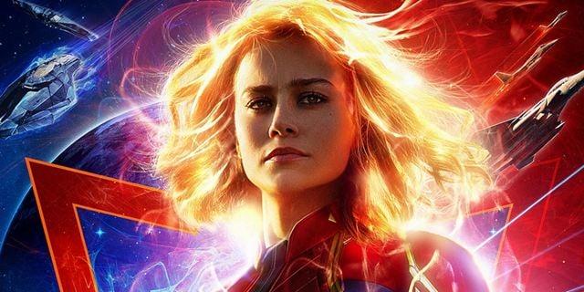 Capitã Marvel ganha paródia de trailer com sérias restrições orçamentárias