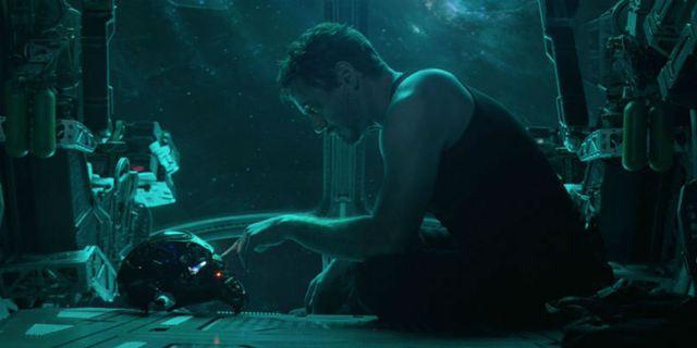 Trailer de Vingadores: Ultimato faz referência ao primeiro Homem de Ferro