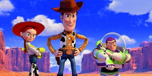 Toy Story 4 ganhará antologia em história em quadrinhos