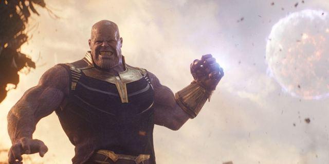 Gandalf, Wolverine e Chuck Norris são convocados para enfrentar Thanos em trailer feito por fã