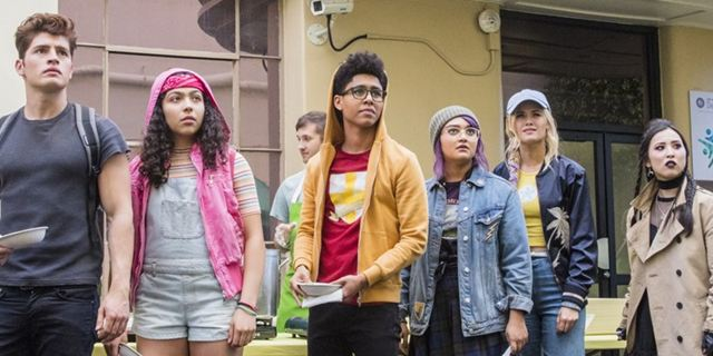 Runaways: Elenco explica como a 2ª temporada é mais arriscada e cheia de ação (Entrevista)