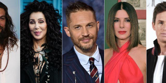 Retrospectiva 2018: As melhores entrevistas internacionais do cinema