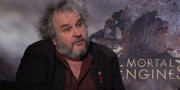 Máquinas Mortais: Peter Jackson apresenta o impressionante e pós-apocalíptico universo do filme (Entrevista Exclusiva)
