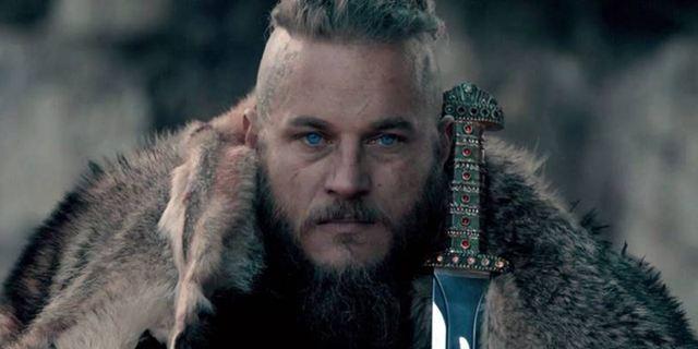 Travis Fimmel, de Vikings, vai estrelar nova série de ficção-científica de Ridley Scott