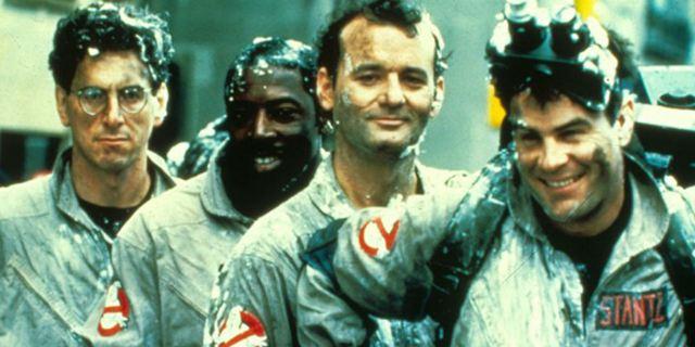 Os Caça-Fantasmas: Jason Reitman vai dirigir novo filme da clássica franquia