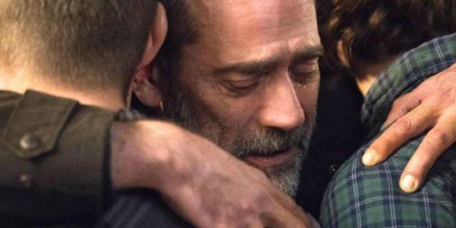 Supernatural: Veja as fotos do retorno de Jeffrey Dean Morgan no 300º episódio