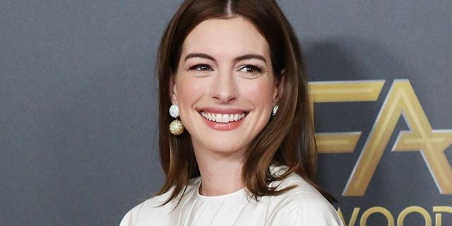Anne Hathaway vai estrelar remake de Convenção das Bruxas