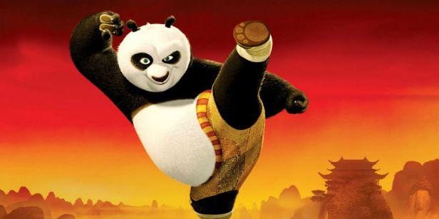 Filmes na TV: Hoje tem Kung Fu Panda 2 e Sherlock Holmes