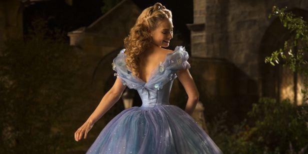 Filmes na TV: Hoje tem Cinderela e Corina, uma Babá Perfeita