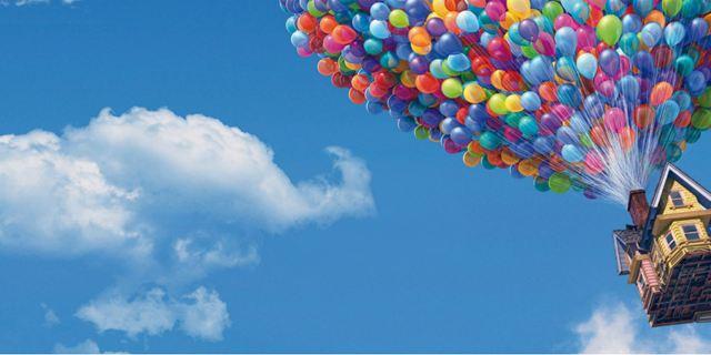 Filmes na TV: Hoje tem Up - Altas Aventuras e Toy Story 3