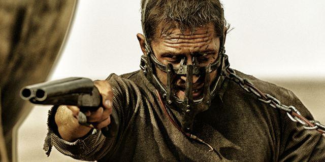 Filmes na TV: Hoje tem Mad Max: Estrada da Fúria e Eu Sou o Número Quatro