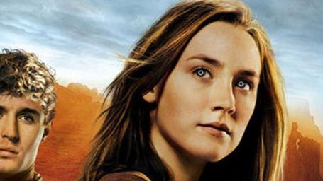 Veja novo trailer e pôster de A Hospedeira, filme baseado em livro da autora da saga Crepúsculo