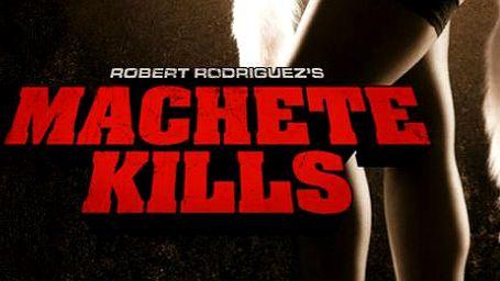 Processo contra Robert Rodriguez ameaça o lançamento de Machete Kills