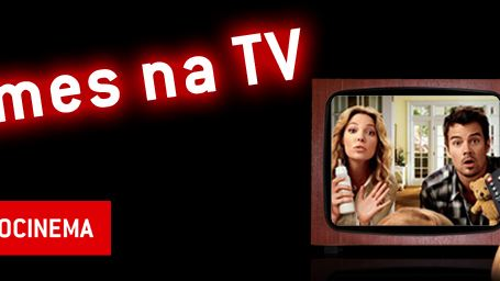 Filmes na TV - 22/05 a 28/05