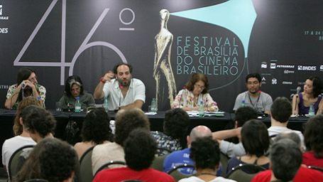 Festival de Brasília 2013 - Roteirista do filme mais chocante diz que deixou feitiçaria de fora