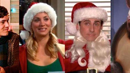 30 episódios de Natal marcantes das séries de TV