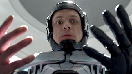 Bilheterias Brasil: Robocop mais forte que Peabody e Liam Neeson durante o Carnaval
