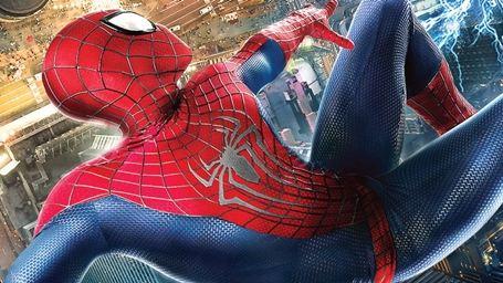 O Espetacular Homem-Aranha 2 é a maior estreia da semana