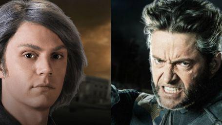 X-Men: Dias de um Futuro Esquecido - Wolverine e Mercúrio ganham novos vídeos