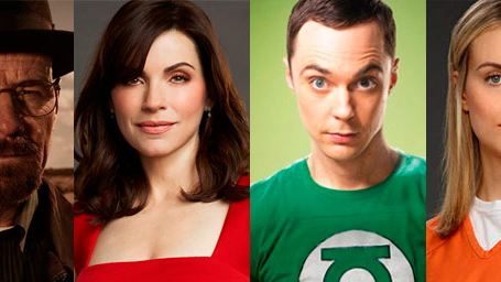 Critics' Choice Television Awards divulga lista de indicados