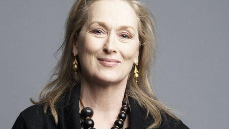 Meryl Streep vai interpretar a lendária cantora Maria Callas em telefilme da HBO