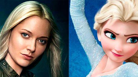 Escolhida a atriz que vai interpretar a Rainha Elsa em Once Upon a Time
