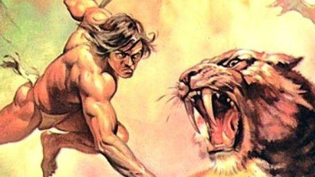 Novo Tarzan, do mesmo diretor de Harry Potter, revela detalhes da história