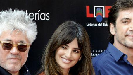 Penélope Cruz, Javier Bardem e Pedro Almodóvar condenam os ataques israelenses em Gaza