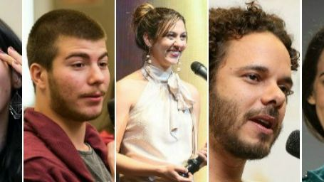 Paulínia 2014: Quem são os atores revelação do festival